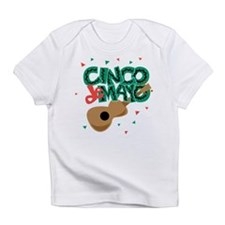 Unique Celebrate cinco de mayo Infant T-Shirt