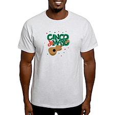 Unique Celebrations in mexico T-Shirt