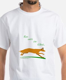 """Run with the Wind"" Shirt"