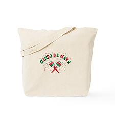 Cute Cinco de mayo Tote Bag