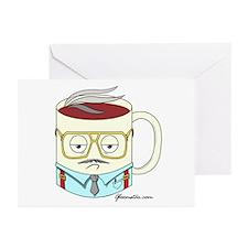 Boss Coffee Greeting Cards (Pk of 20)