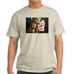 Stan Getz Playing Light T-Shirt