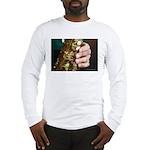 Stan Getz Playing Long Sleeve T-Shirt