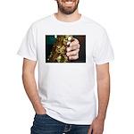Stan Getz Playing White T-Shirt