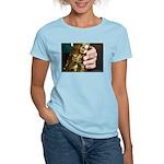 Stan Getz Playing Women's Light T-Shirt