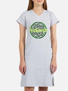 Unique Eire Women's Nightshirt