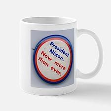 WE MISS NIXON! Mug