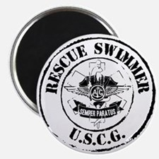 Rescue Swimmer (Ver 2) Magnet