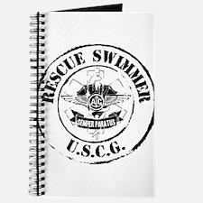 Rescue Swimmer (Ver 2) Journal