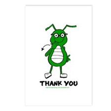Seymour Signs Thank You Postcards (Package of 8)
