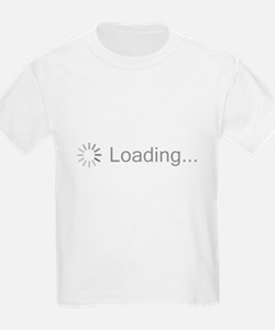 Loading Image T-Shirt