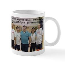 NVTTC Spring 2006 Tournament Staff Mug