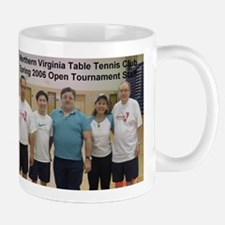 NVTTC Spring 2006 Tournament Staff Mug