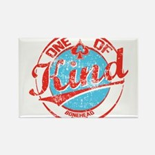 One of A kind 2 Rectangle Magnet (100 pack)