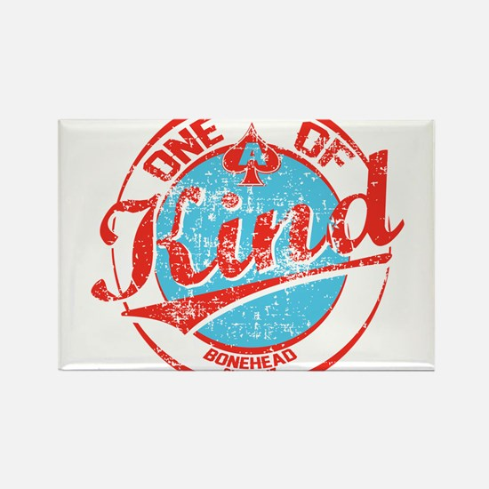 One of A kind 2 Rectangle Magnet (10 pack)