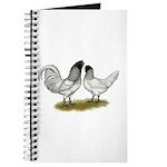 Owl Beard Chickens Journal