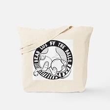 Grab Life by the Balls Tote Bag