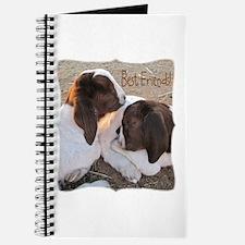 Best Friends! Journal