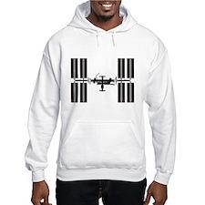 Space Station Hoodie