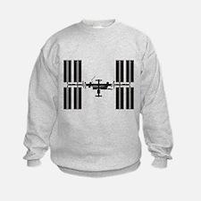 Space Station Sweatshirt