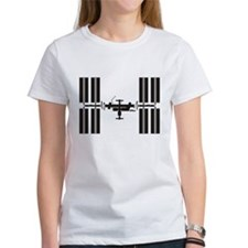 Space Station Tee