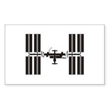 Space Station Decal