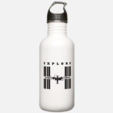 ISS / Explore Water Bottle