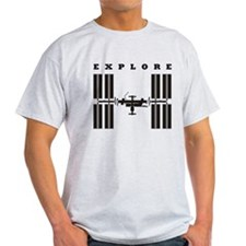 ISS / Explore T-Shirt