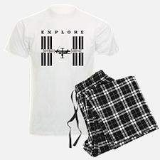 ISS / Explore Pajamas