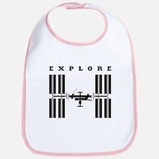 ISS / Explore Bib