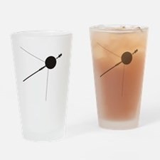 Voyager Drinking Glass