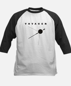 Voyager Space Probe Tee