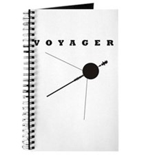 Voyager Space Probe Journal