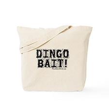 Dingo Bait Tote Bag