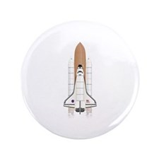 """Shuttle Stack 3.5"""" Button (100 pack)"""