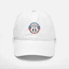 Historic Route 66 Hat