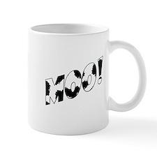 Moo! Mug