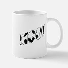 Moo! Small Small Mug