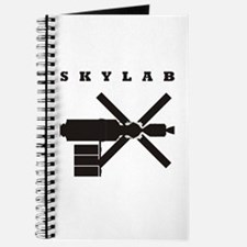 Skylab Silhouette Journal