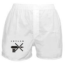 Skylab Silhouette Boxer Shorts