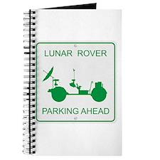 LRV Parking Journal