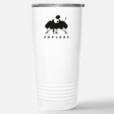 Viking / Explore Travel Mug