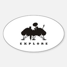 Viking / Explore Decal