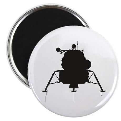 "Lunar Module 2.25"" Magnet (10 pack)"