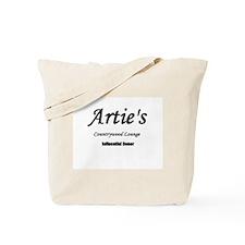 Artie's Tote Bag