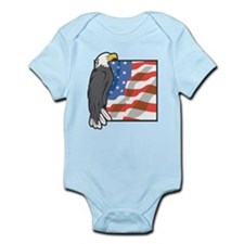Cute Support arizona Infant Bodysuit