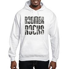 Buddy Roemer Rocks Hoodie