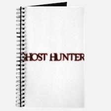 Cute Paranormal Journal
