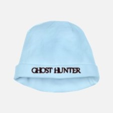 Cool Paranormal investigator baby hat