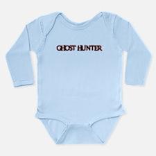 Unique Investigating Long Sleeve Infant Bodysuit